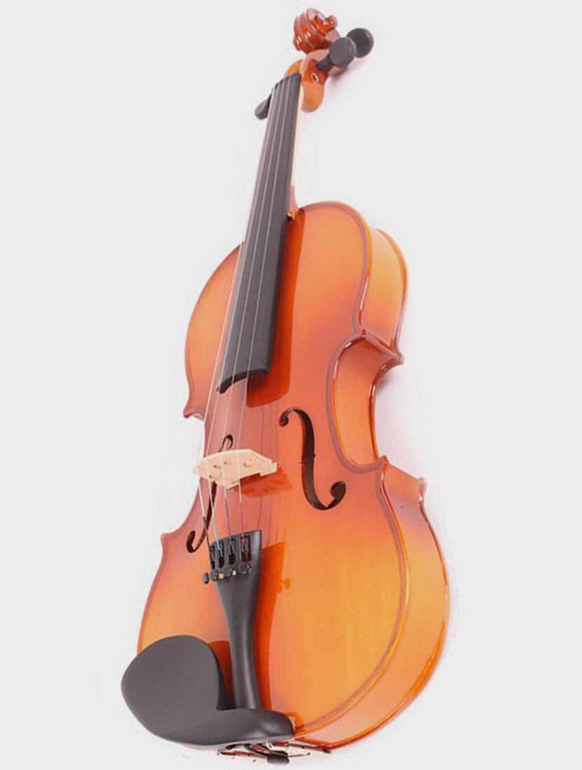 Скрипка Mirra VB-310-4/4 в футляре со смычком, размер 4/4