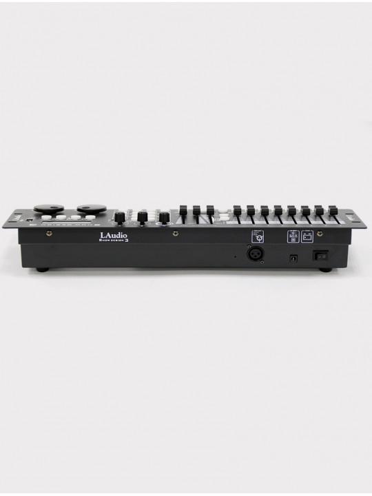 Контроллер DMX LAudio Show-Design-3