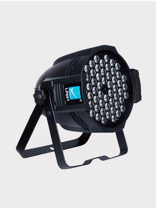 Светодиодный прожектор смены цвета(колорчэнджер) Big Dipper LP001 RGBW, 54*3Вт
