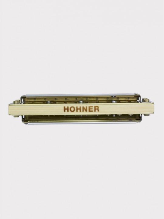 Губная гармошка Hohner Marine Band Crossover C