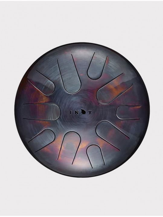 Глюкофон INOY IN29BU19 обоженный, 29 см, До-мажор