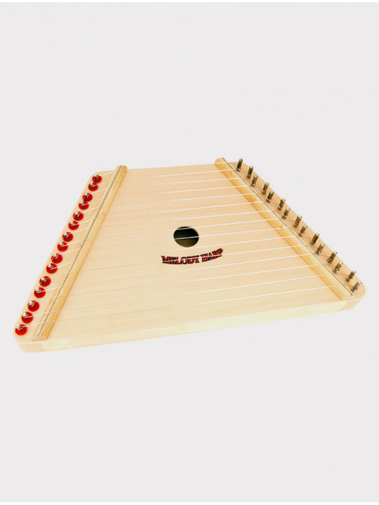 Гусли 15 струн Hora D1220 Melody Harp