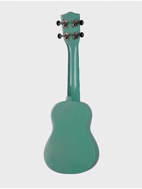 Укулеле Mirra UK-210-21-GR зеленая