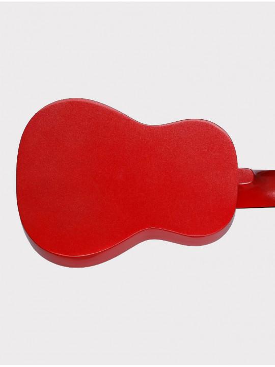 Укулеле Mirra UK-210-21-RD красная