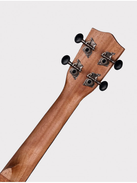 Укулеле Mirra UK-500-21 сапеле коричневая сопрано