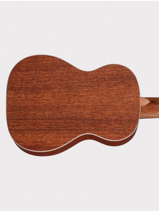 Укулеле Mirra UK-650-24 коричневая концертная