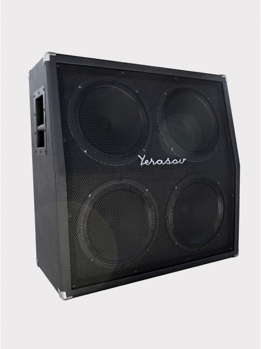 Гитарный кабинет Yerasov Bull 412(H,L)