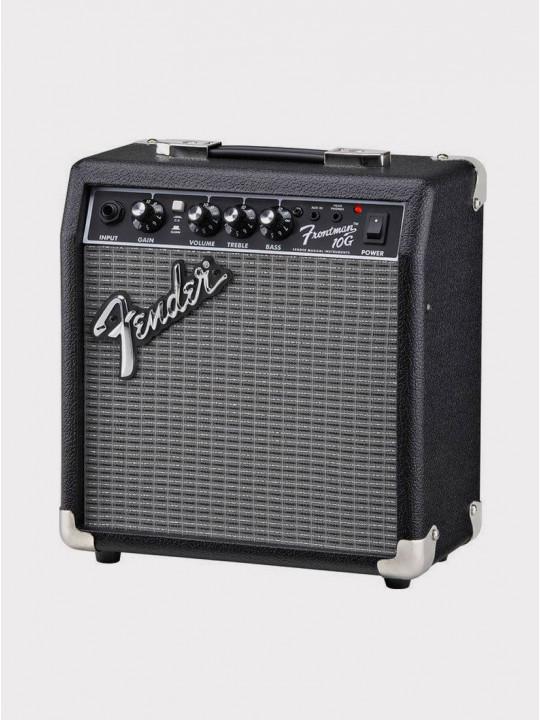Комбо для электрогитары Fender Frontman 10G