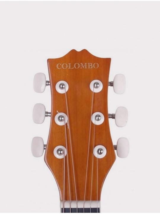 Акустическая гитара Colombo LF-3800 NAT