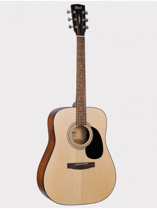 Акустическая гитара Cort CAP-810-OP Trailblazer + аксессуары