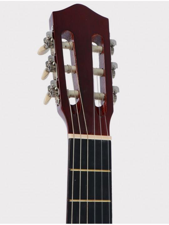 Классическая гитара Fante FT-C-B39-N, светлое дерево