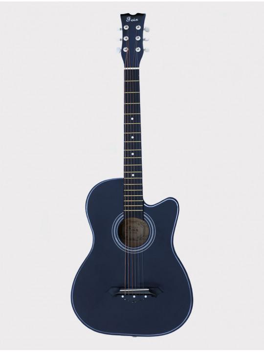Акустическая гитара Foix FFG-1038BK