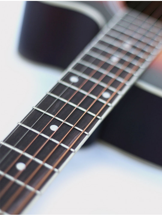 Акустическая гитара Foix FFG-1040SB