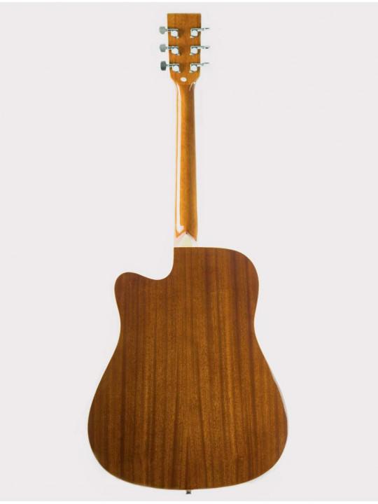 Акустическая гитара Homage LF-4121C-N