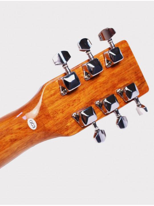 Акустическая гитара Homage LF-4000