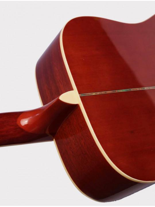 Акустическая гитара Homage LF-4123-N
