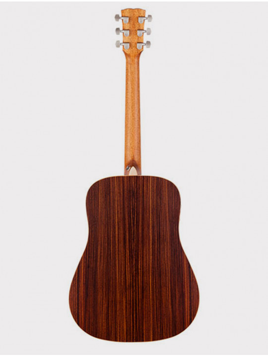 Акустическая гитара Kremona F10 Steel String Series