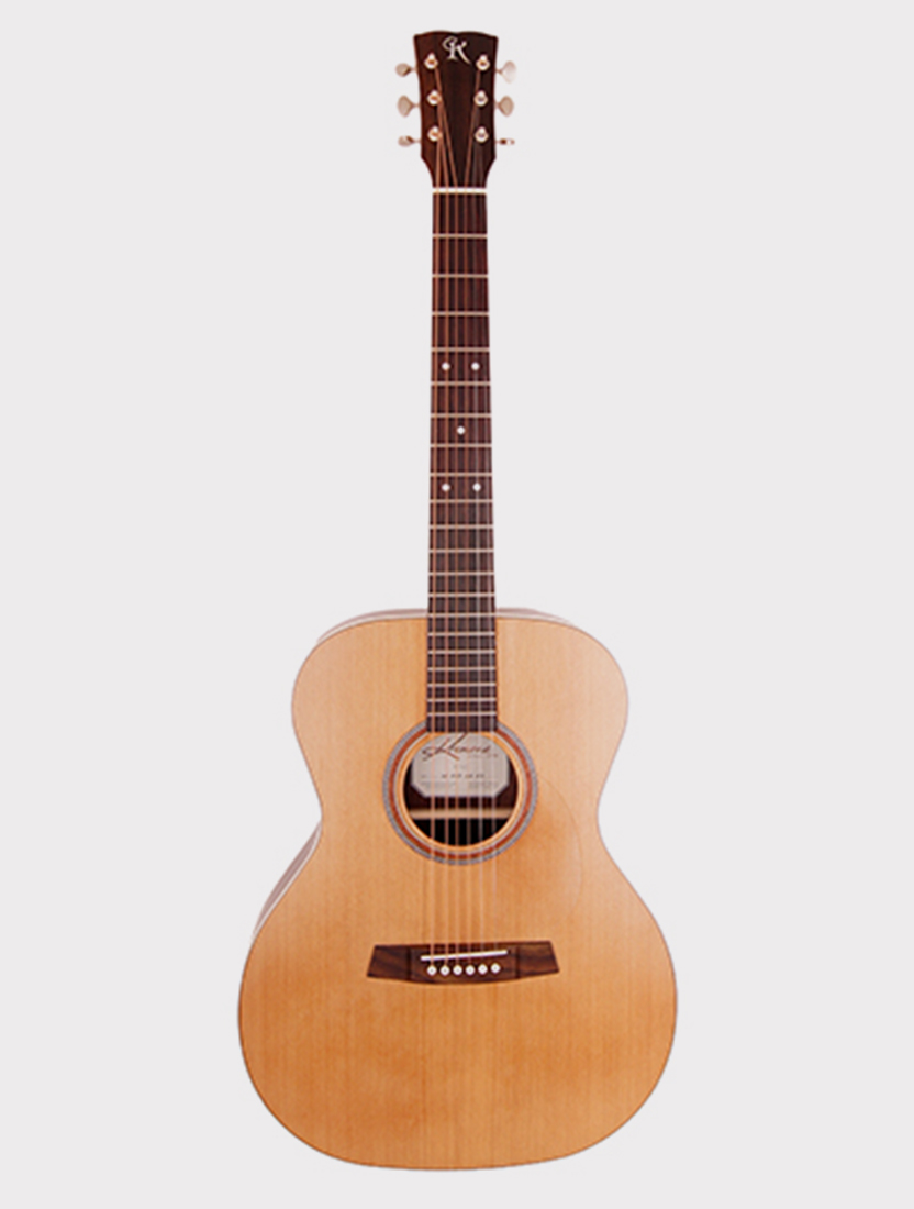 Акустическая гитара Kremona F15C Steel String Series