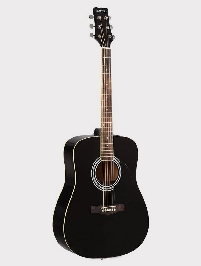 Акустическая гитара Martinez FAW-702 B