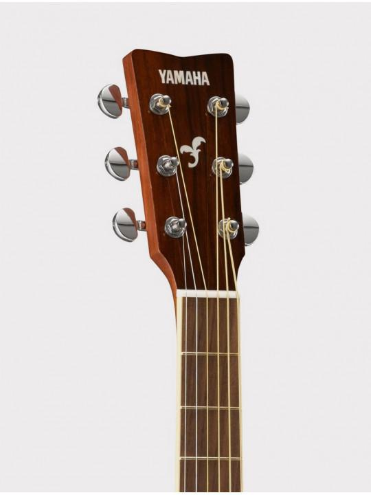 Акустическая гитара Yamaha FG-820 N