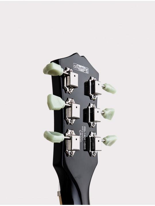 Электрогитара Cort CR200-BK Classic Rock
