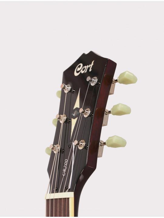 Электрогитара Cort CR200-GT Classic Rock