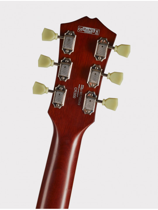 Электрогитара Cort CR300-ATB Classic Rock винтажный санберст