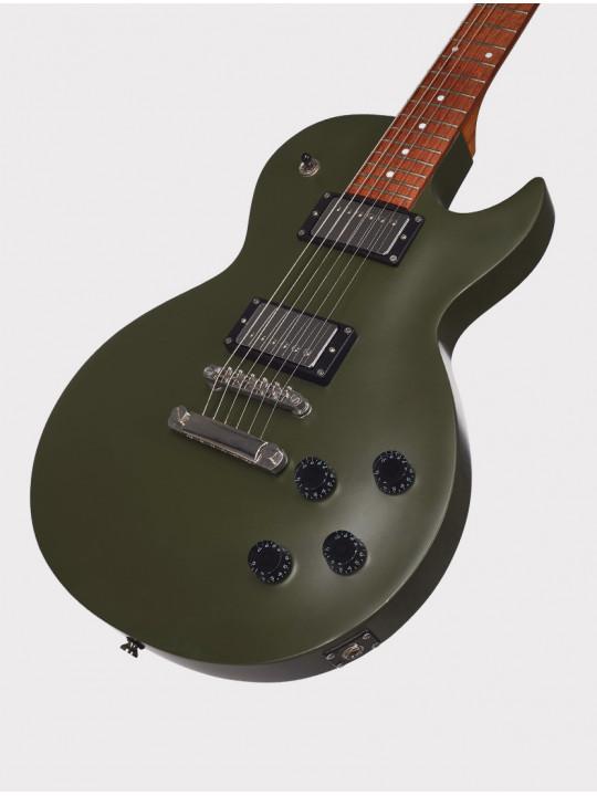 Электрогитара Cort CR150-ODS Classic Rock оливковая