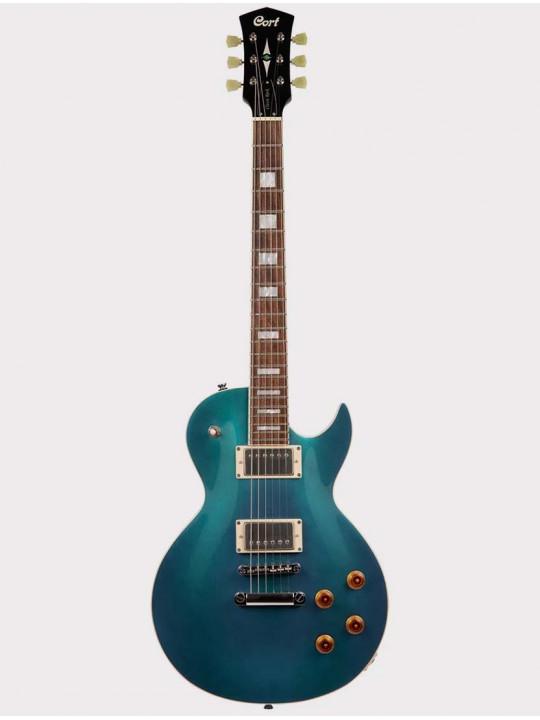 Электрогитара Cort CR200-FBL Classic Rock бирюзовая