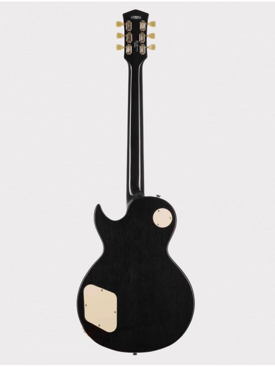 Электрогитара Cort CR250-TBK Classic Rock черная