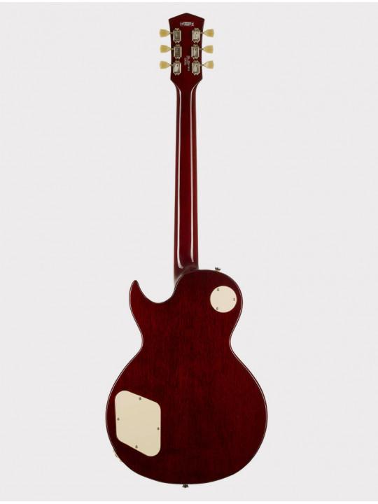 Электрогитара Cort CR250-VB Classic Rock желто-коричневый санберст