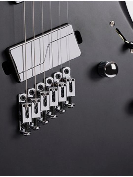 Электрогитара Cort X700 Mutility X Series, черная