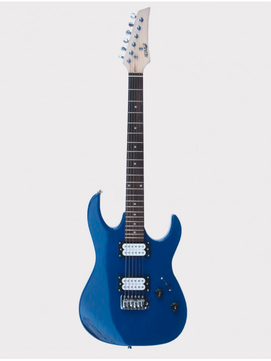 Электрогитара Homage HEG341BL синяя