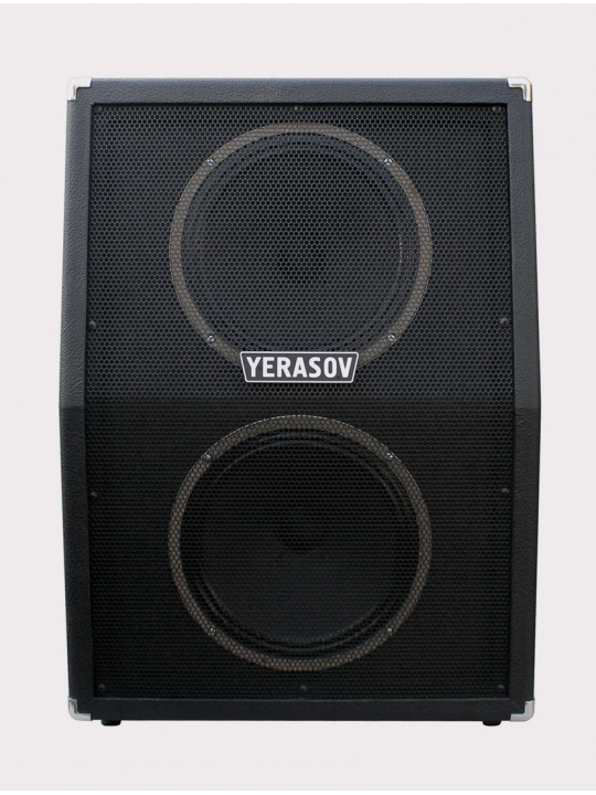 Гитарный кабинет Yerasov Bull-V1V