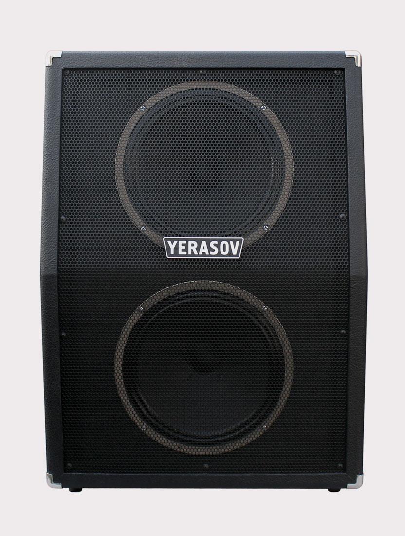 Гитарный кабинет Yerasov Bull-V1V+L