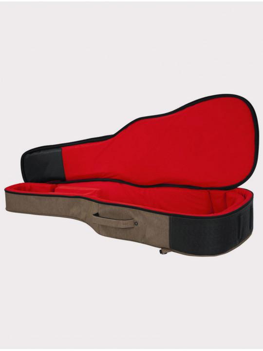 Кейс для акустической гитары Gator GT-ACOUSTIC-TAN