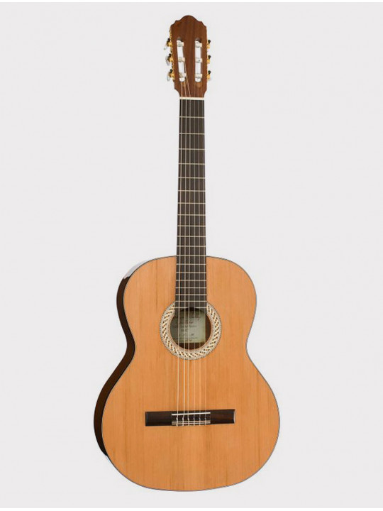 Классическая гитара Kremona S62C Sofia Soloist Series 7/8