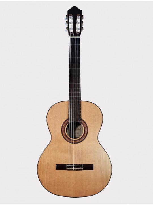 Классическая гитара Kremona F65C Cedar Fiesta Soloist Series, дека кедр