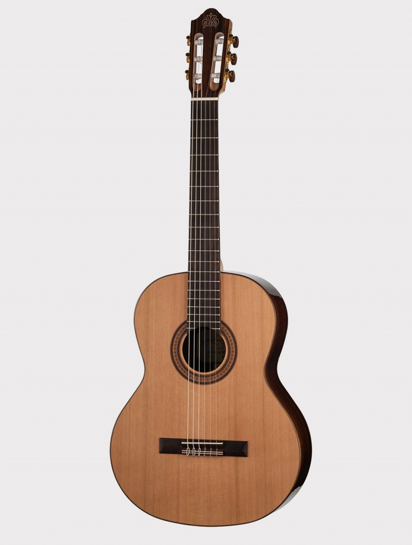 Классическая гитара Kremona Fiesta-FC Cedar Artist Series
