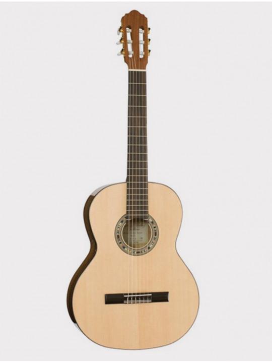 Классическая гитара Kremona R63S Rondo Soloist Series, размер 3/4