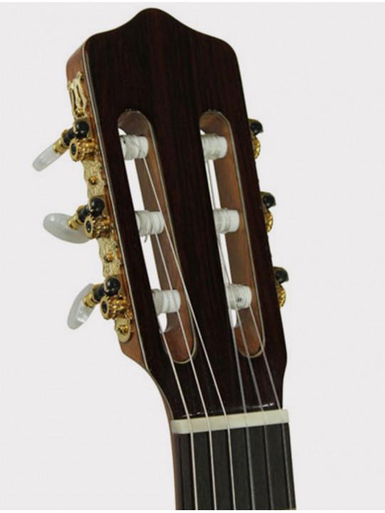Классическая гитара Kremona RM Rosa Morena Flamenco Series