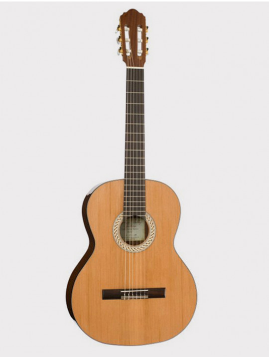 Классическая гитара Kremona S53C Sofia Soloist Series, размер 1/2