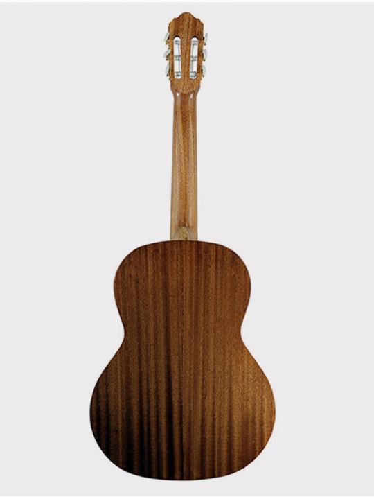 Классическая гитара Kremona S56C Sofia Soloist Series, размер 1/2