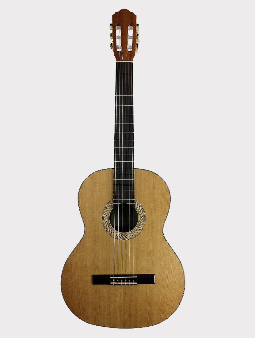 Классическая гитара Kremona S65C Sofia Soloist Series, размер 4/4