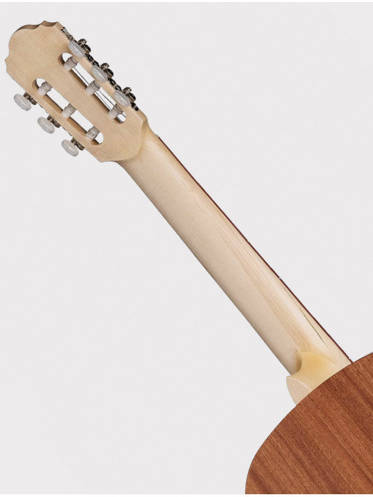 Классическая гитара Kremona S65S-GG Sofia Soloist Series Green Globe, ель, размер 4/4