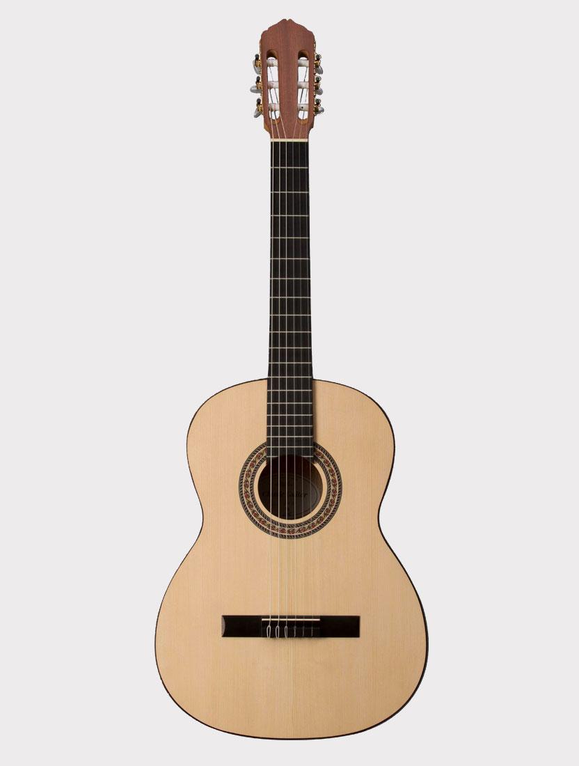 Классическая гитара Strunal 301-EKO-OP