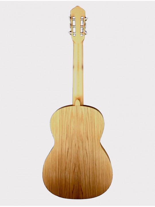 Классическая гитара Strunal 371-OP-4/4