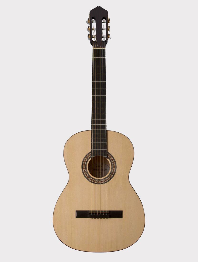 Классическая гитара Strunal 4670-4/4