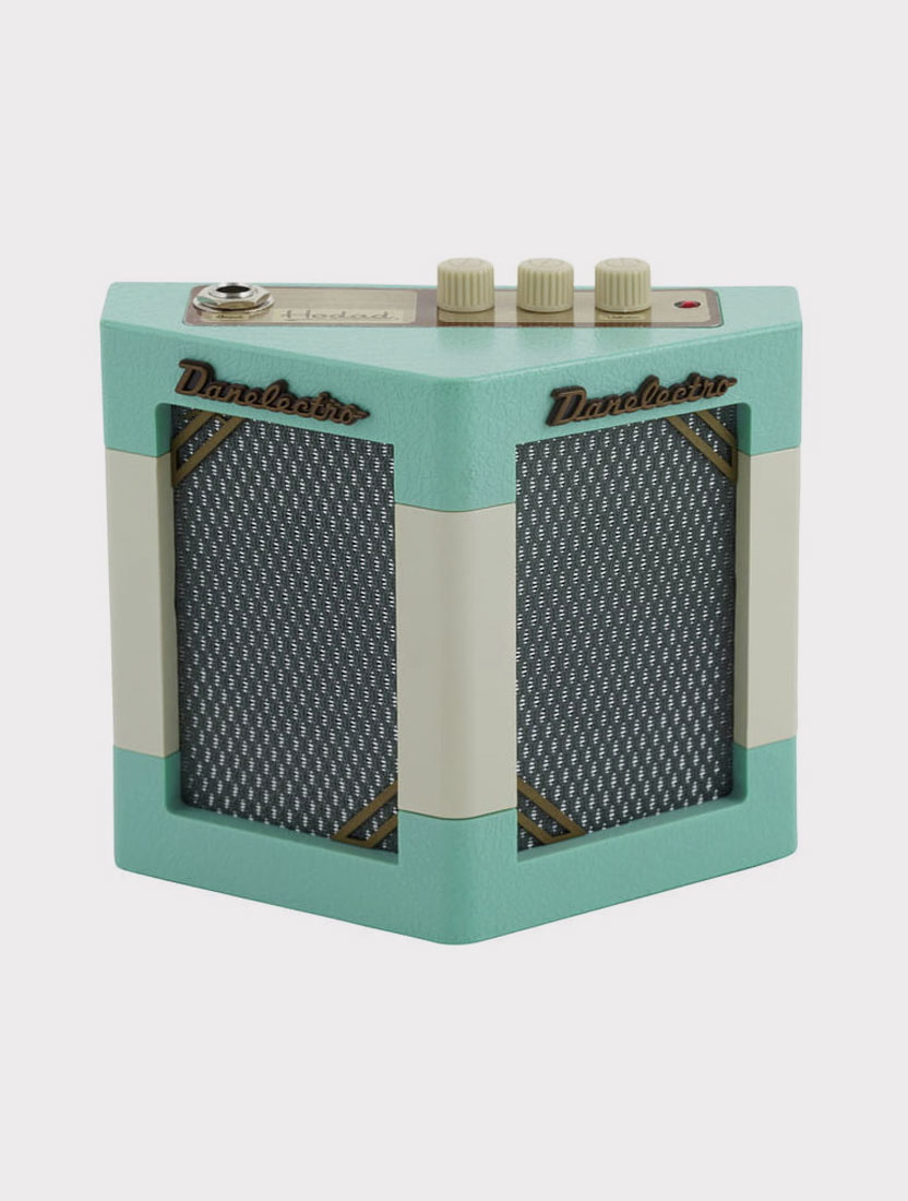Комбик для электрогитары Danelectro Hodad DH2