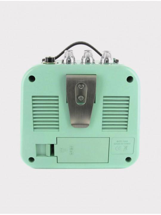 Комбик для электрогитары Danelectro Honeytone N10 Aqua
